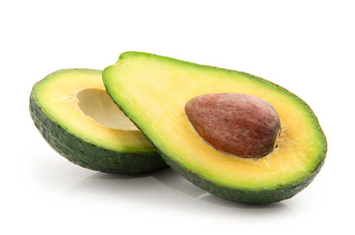 osteoporose vitamin b in avocado